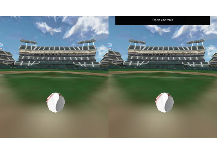Virtual Batting Machine – screenshot 2