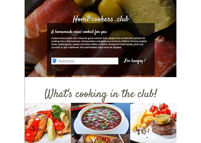 homecookers.club – screenshot 6