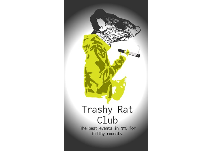 TrashyRat.club – screenshot 1