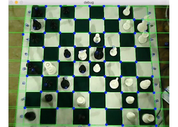 ChessEye – screenshot 1