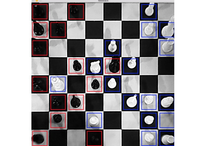 ChessEye – screenshot 2