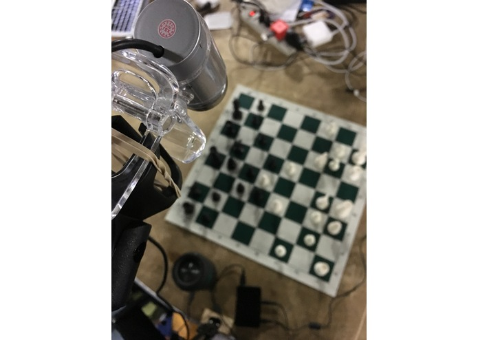 ChessEye – screenshot 3