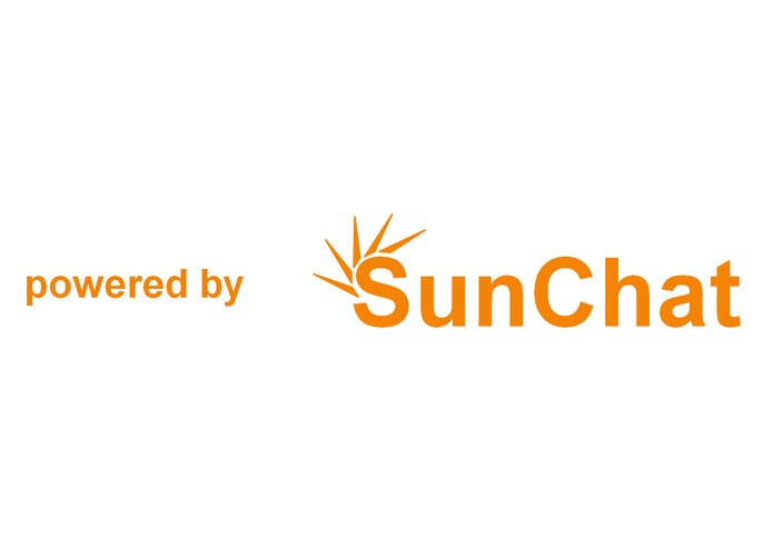 SunChat – screenshot 1