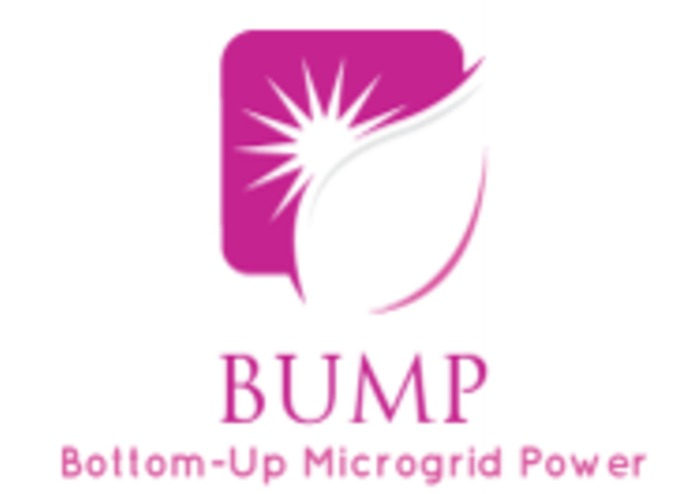 Bottom Up Microgrid Power (BUMP)  – screenshot 1