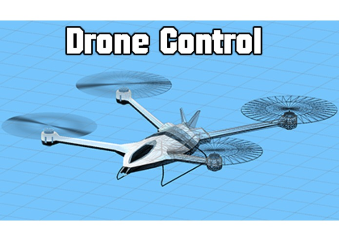 Drone Control for Unity – screenshot 2