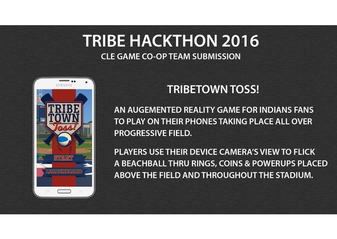 TribeTown Toss – screenshot 4