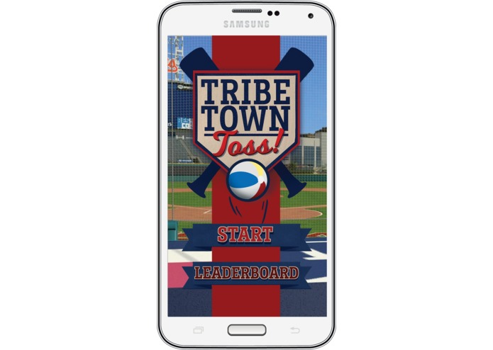 TribeTown Toss – screenshot 7
