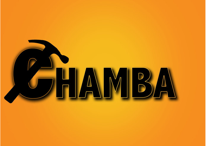 Chamba! – screenshot 1