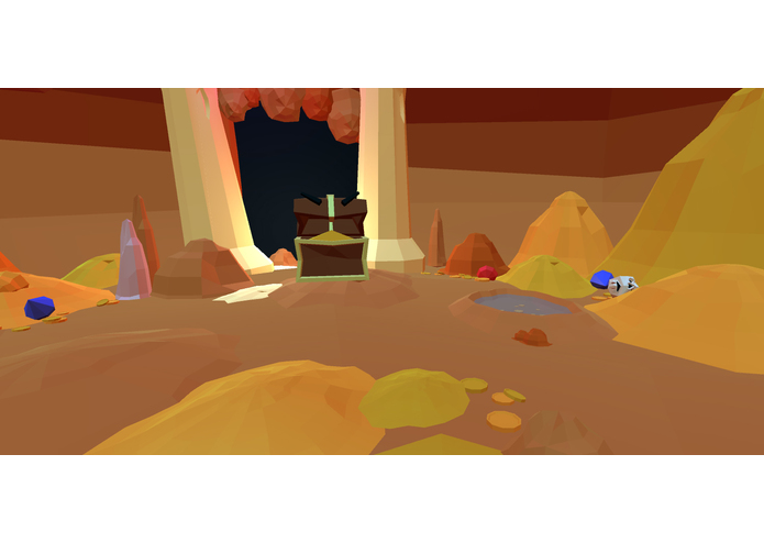 Hold Your Gold – screenshot 2