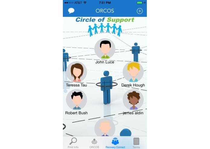 ORCOS – screenshot 3
