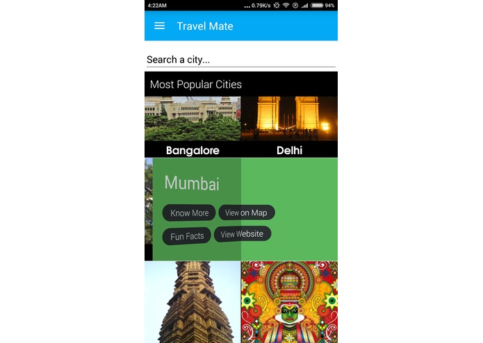 Travel-Mate – screenshot 10