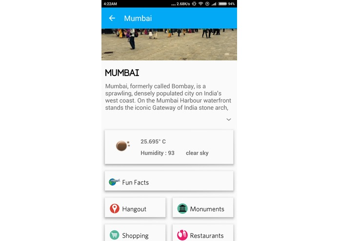 Travel-Mate – screenshot 13