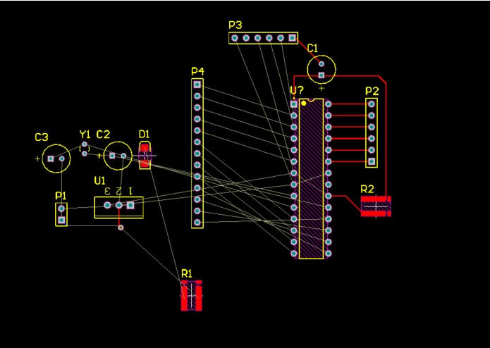 Standalone ATMega – screenshot 3