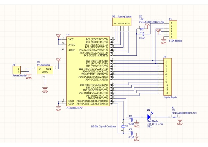 Standalone ATMega – screenshot 4