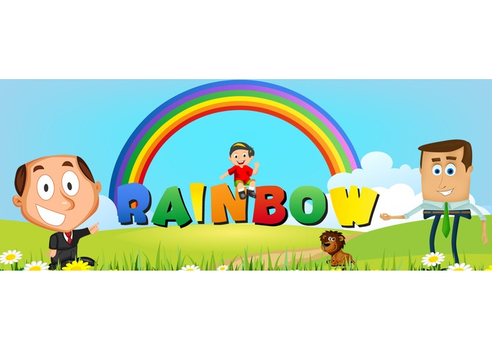 Rainbow – screenshot 2