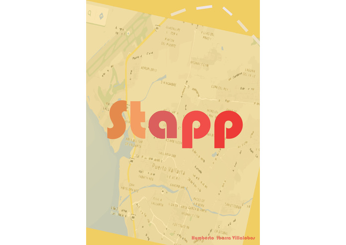 Stapp – screenshot 3