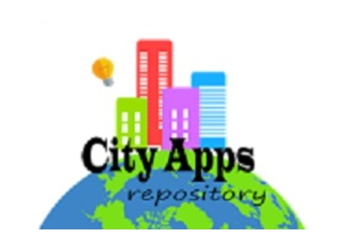 City Apps Repository – screenshot 1