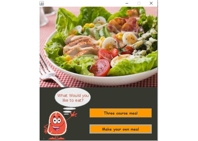 H-app-y Food – screenshot 6