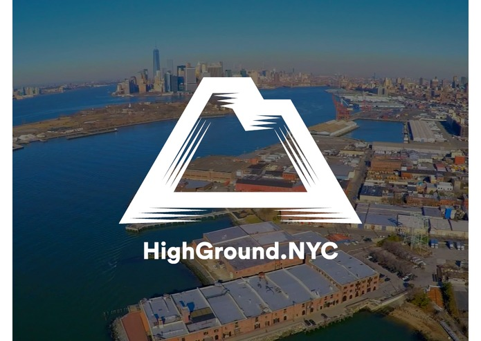 HighGround.NYC – screenshot 1