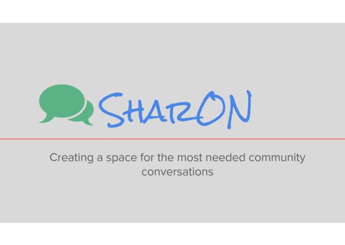 Sharon – screenshot 1