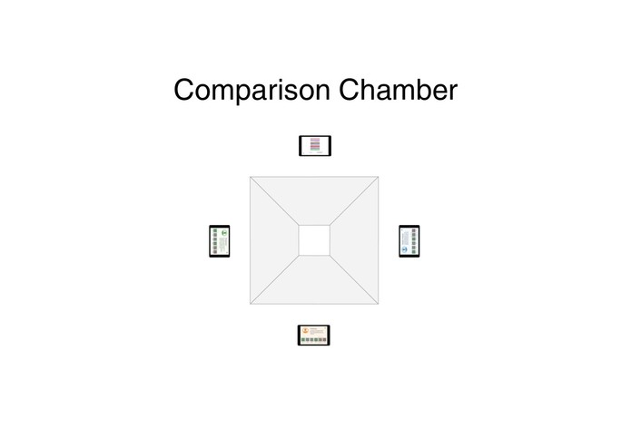 Compare & Conquer™ – screenshot 4