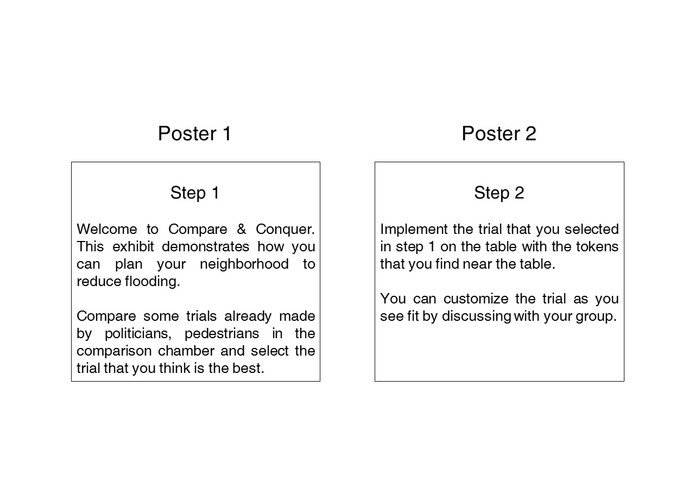 Compare & Conquer™ – screenshot 6