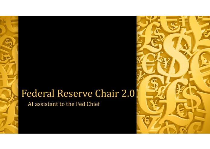 Federal Reserve Chair 2.0 – screenshot 1