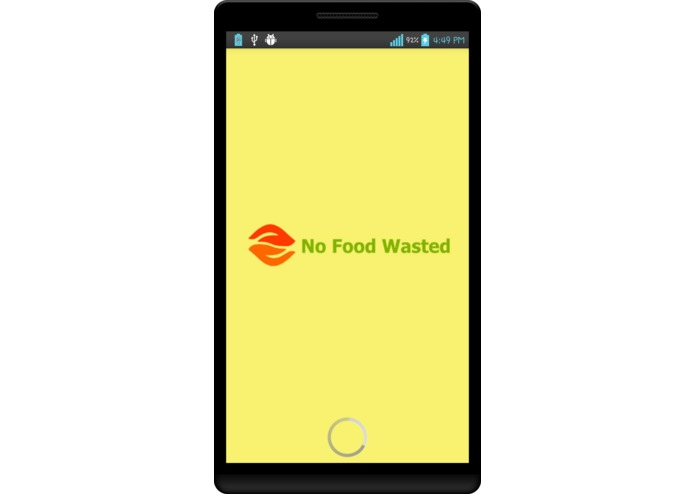 nofoodwasted – screenshot 1