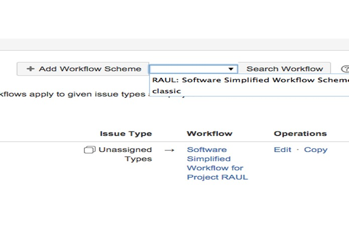 Jirasupport Admin Tools for Jira Cloud – screenshot 3