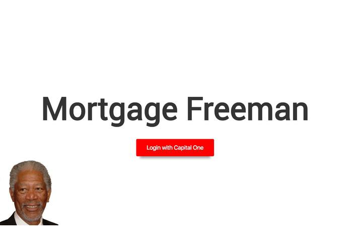 Mortgage-Freeman – screenshot 1
