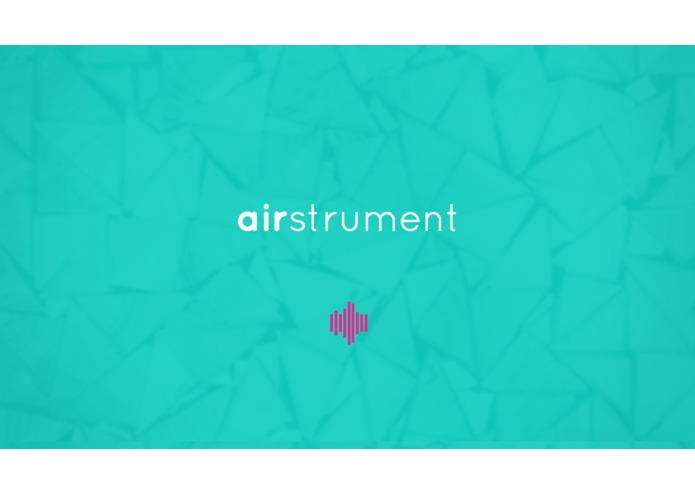 airstrument – screenshot 2