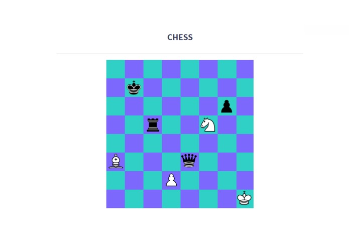 Chess++ – screenshot 4