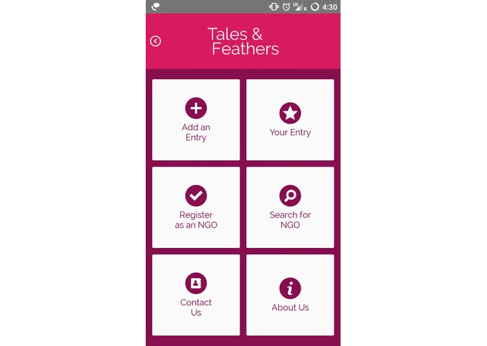 TalesNFeathers – screenshot 5