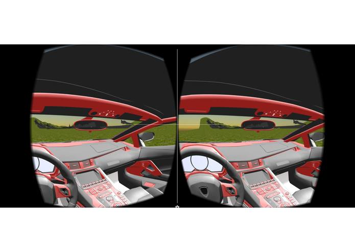 Race Car Driver – screenshot 1