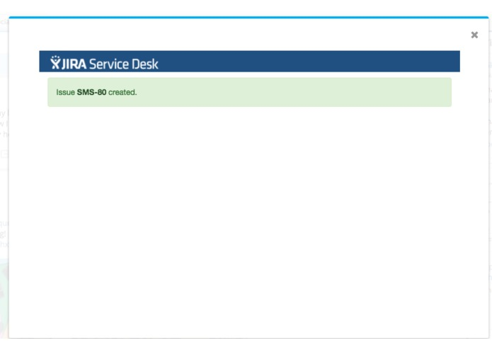 Hootsuite for JIRA Service Desk – screenshot 2