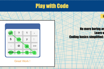 Play-with-Code