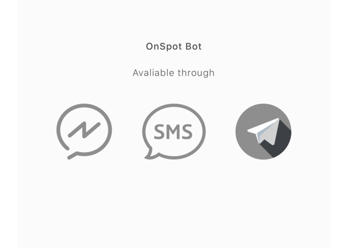 OnSpot for Flixbus – screenshot 5