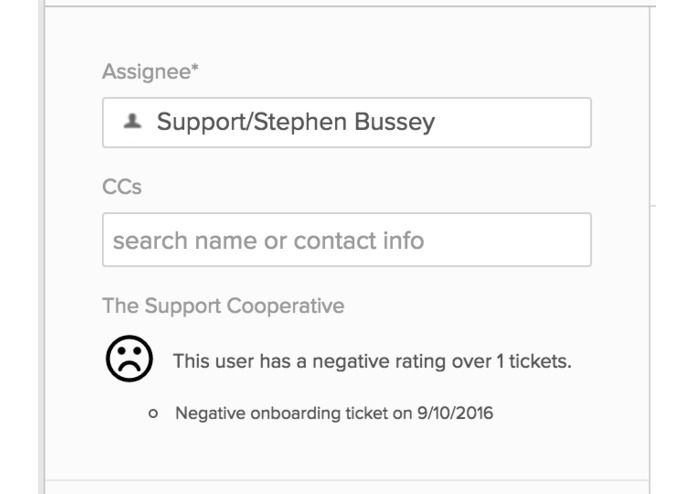 The Support Cooperative – screenshot 2