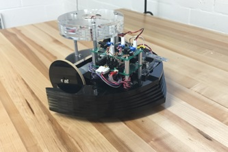 Voice Controlled Vehicle
