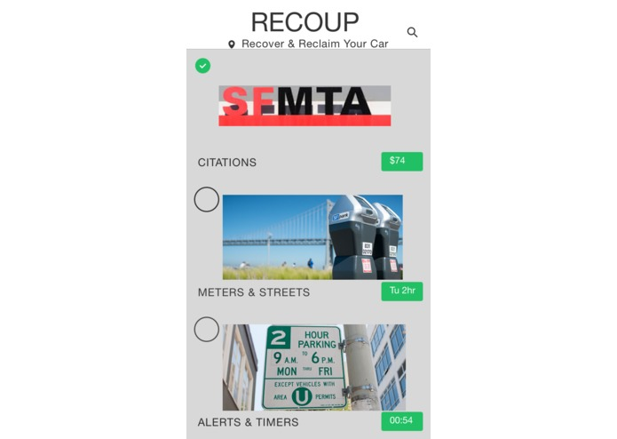 ReCoup – screenshot 5