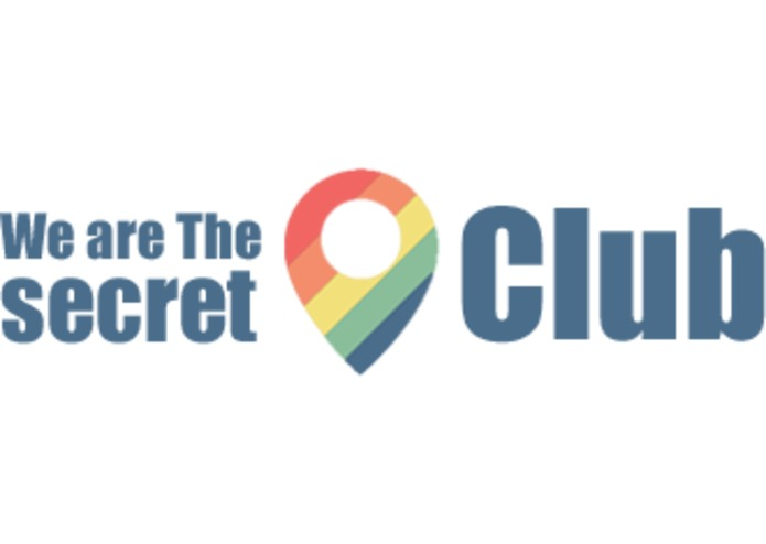 WeAreTheSecret.Club – screenshot 2