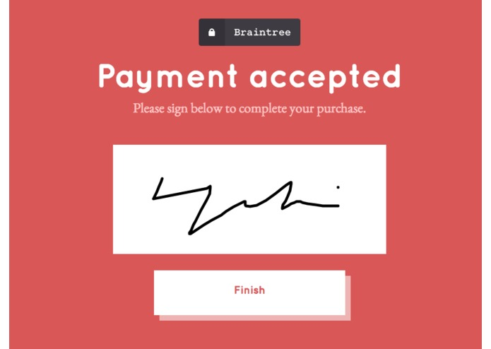 PepperPay – screenshot 4