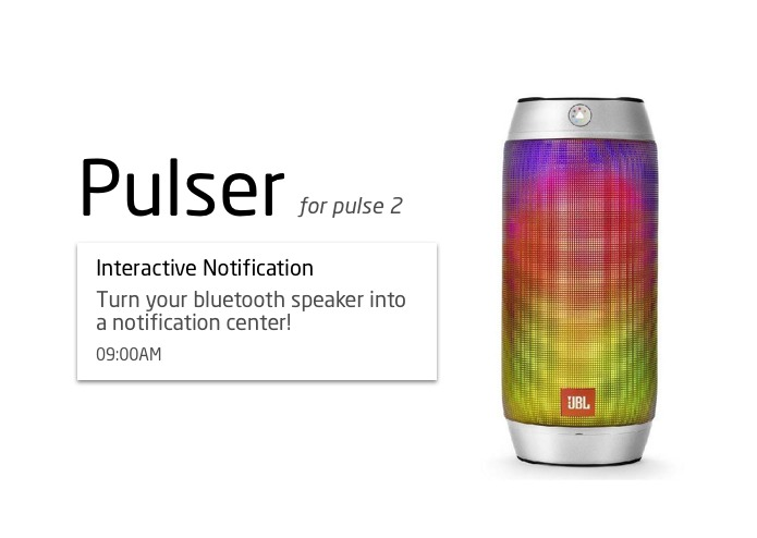 Pulser – screenshot 1