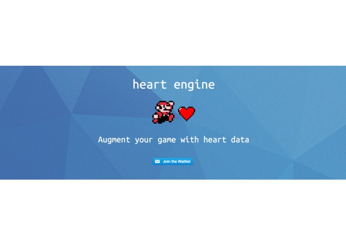 heart engine (heartengine.ai) – screenshot 1