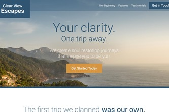 travel-agency-site