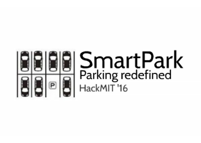 SmartPark – screenshot 5