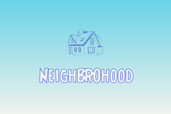 Best Neighbourhoods