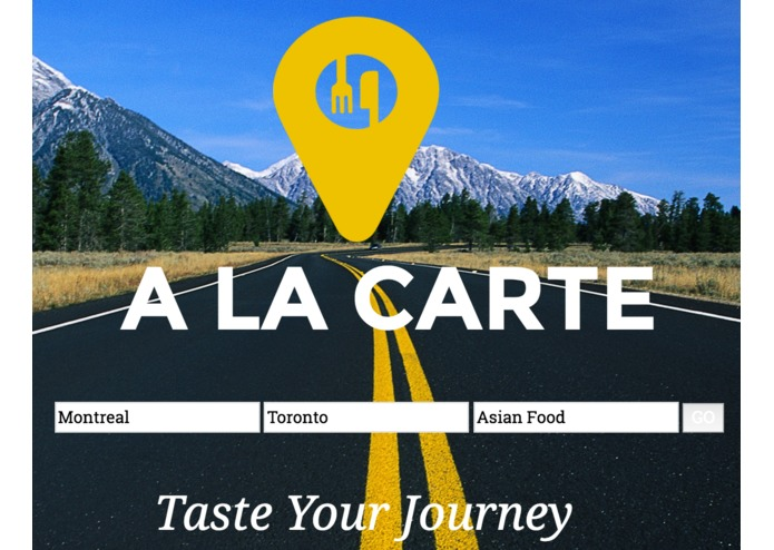A La Carte – screenshot 1