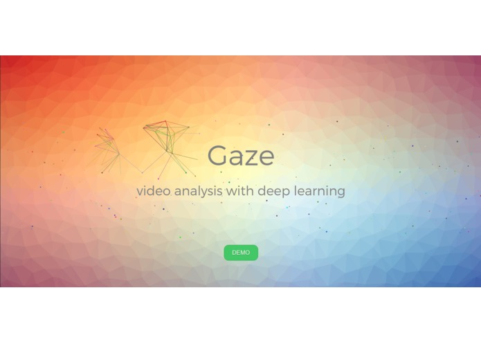 Gaze – screenshot 1