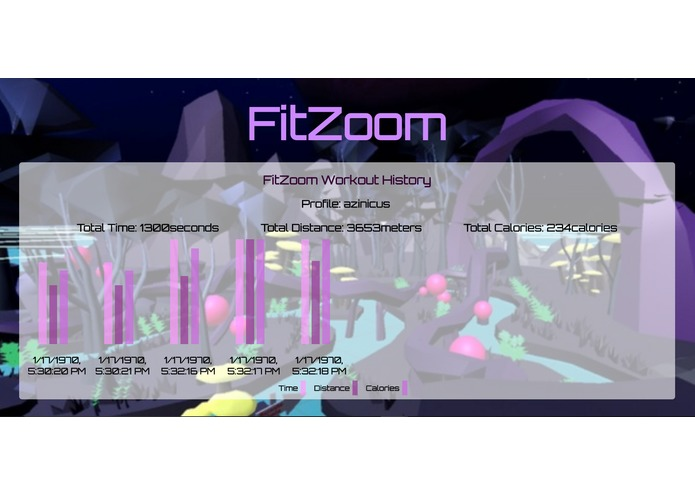 FitZoom – screenshot 7